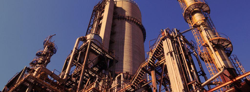 Vanéflon Petrochemical market